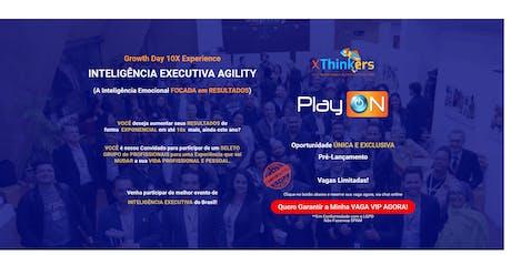 Play On - Inteligência Executiva ingressos