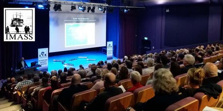 International Shipwreck Conference 2020 tickets