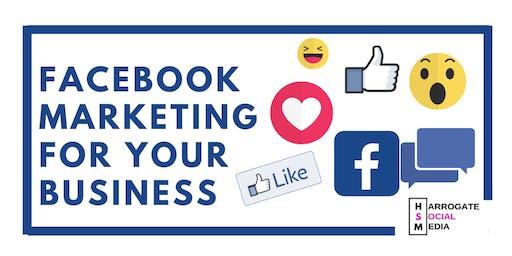 Facebook Marketing - Insights Workshop