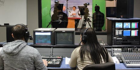 Connecticut School of Broadcasting, Pembroke Pines CAMPUS TOUR tickets