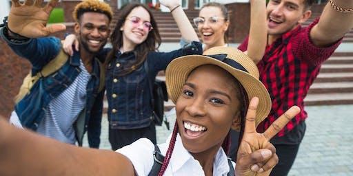 2019 EducationUSA College Fair(Day 1 of 2)