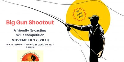 Big Gun Shootout