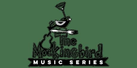 The Mockingbird Music Series Oxford #3 - Featuring Wynn Varble tickets