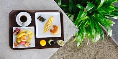 Petit Dejeuner  / Cart-fi