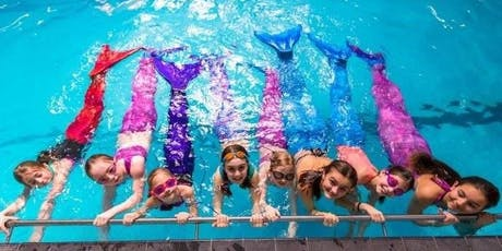 Planet Mermaid Instructor Training tickets