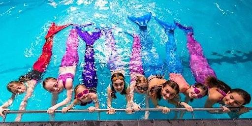 Planet Mermaid Instructor Training