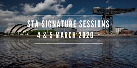 Scottish Tourism Month: Signature Conference 2020 tickets