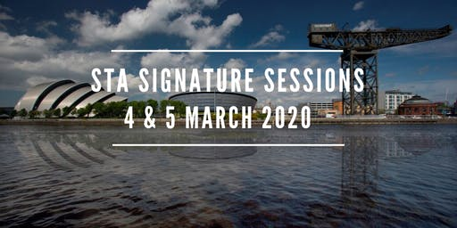 Scottish Tourism Month: Signature Conference 2020