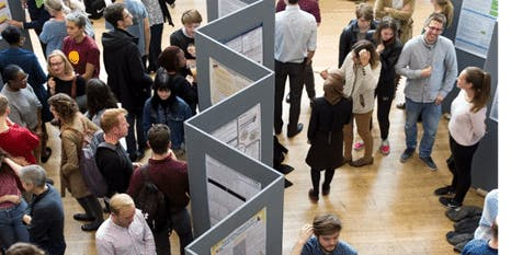 Celebrating Undergraduate Research Exhibition 2019