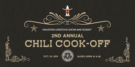 2nd Annual D&A Chili Cook-Off tickets