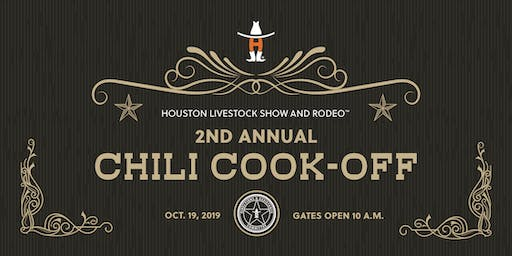 2nd Annual D&A Chili Cook-Off
