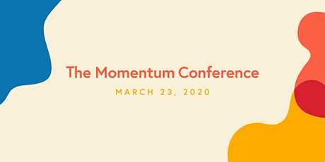 Momentum Conference 2020 tickets