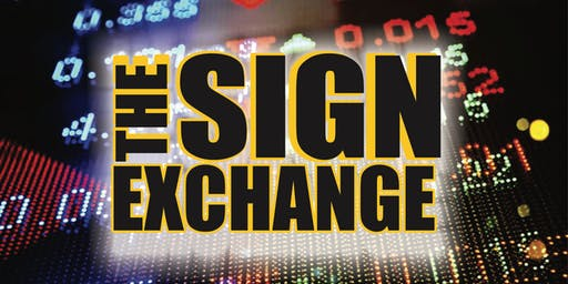 The Sign Exchange 2019