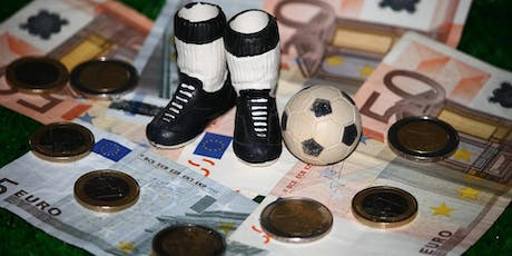 Pay and Professional footballers tickets
