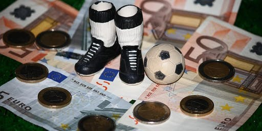 Pay and Professional footballers