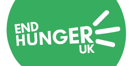 End Hunger UK Campaign Launch tickets