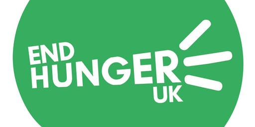 End Hunger UK Campaign Launch
