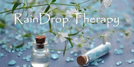 RainDrop Therapy Introduction and Demo tickets