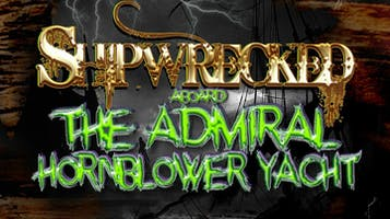 Shipwrecked Halloween Party Cruise