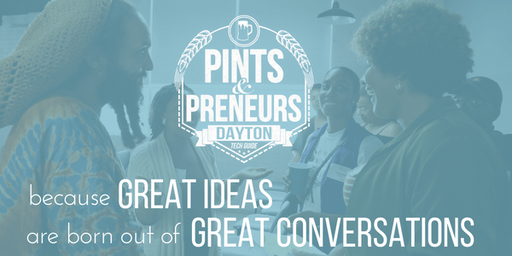 Pints & Preneurs with CO-OP Dayton (Oct 2019)