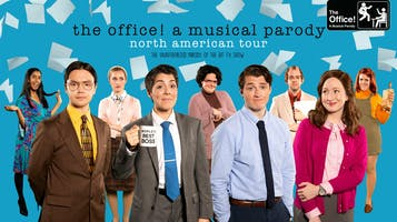 """The Office! A Musical Parody"""