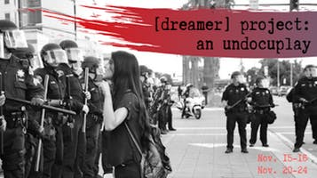 """Dreamer Project: An Undocumentary"""