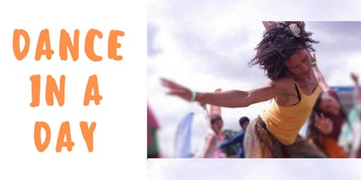 Dance in a Day - Exeter Phoenix