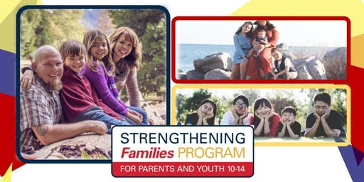 Strengthening Families 10-14