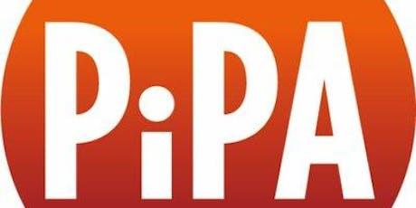 PiPA Consultation Meeting Birmingham tickets