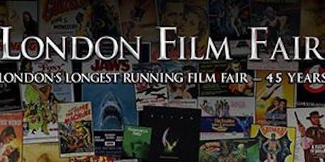 London Film Fair 2nd February 2020 tickets