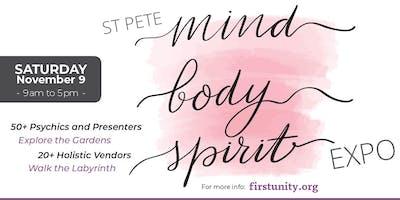 St. Pete Mind, Body & Spirit Expo