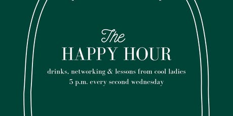 The Happy Hour: Susan Carns Curtiss tickets