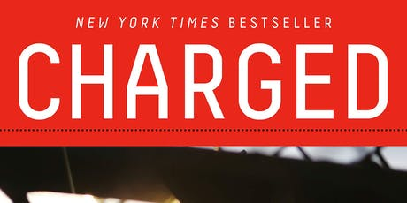 """Emily Bazelon on her New York Times Bestseller """"Charged"""" tickets"""