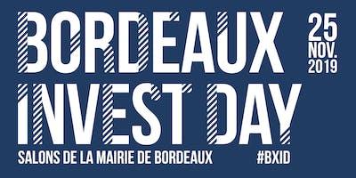 Bordeaux Invest Day