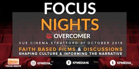 Focus Nights tickets