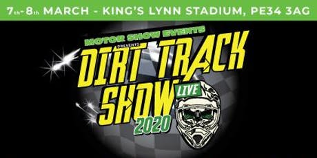 Dirt Track Show tickets