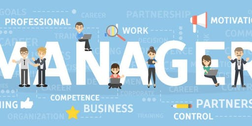 New Manager Strategies for Success