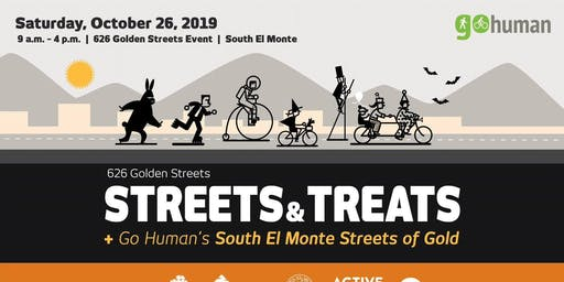 626 Golden Streets Event- South El Monte