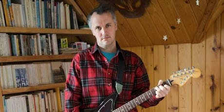 MOUNT EERIE ::: Downtown Sonoma  12/6 tickets