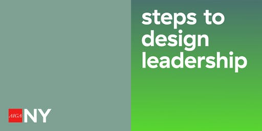 Steps to Design Leadership