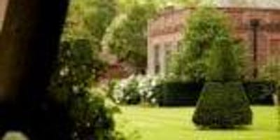 Petersham House Open Garden