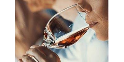 General Tasting (2019-10-12 starts at 1:15 PM)