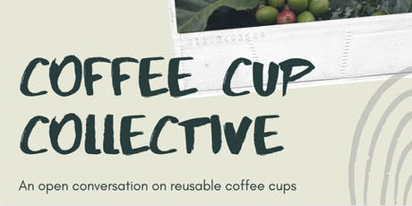 Toronto Coffee Cup Collective tickets