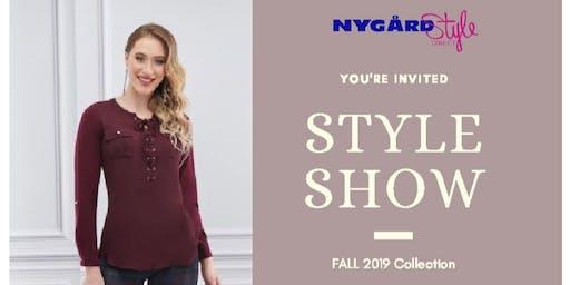 Nygard Style Show