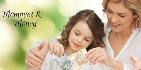 Let's Talk Money & Kids - PM tickets