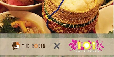 Chefs Table. An introduction to Isaan Cuisine of Northeastern Thailand
