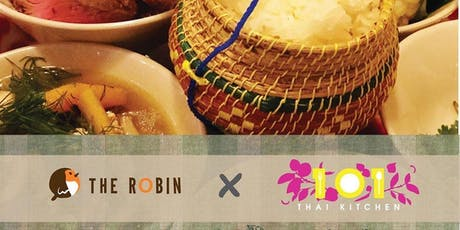 Chefs Table. An introduction to Isaan Cuisine of Northeastern Thailand tickets