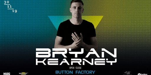 Bryan Kearney at Button Factory [All Night Long]