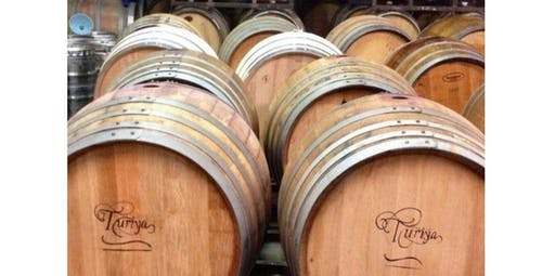 Private Barrel Tasting with the Winemaker (2019-10-19 starts at 1:00 PM)