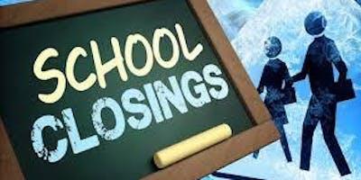 SFSP - (11/13) Unanticipated School Closures Training